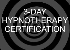 3-Day Hypnotherapy